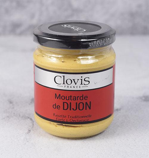 MOSTAZA DIJON CLOVIS