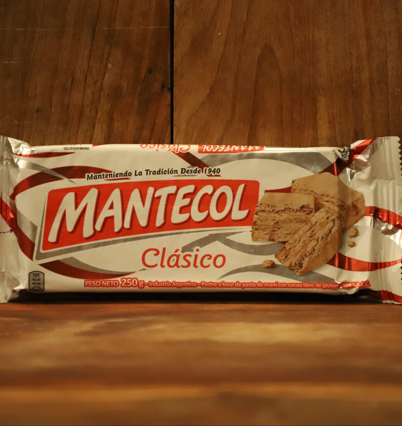MANTECOL 250g